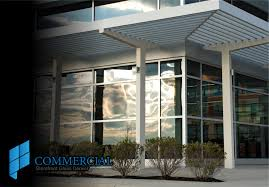 commercial window replacement. Interesting Window Bifold Doors Installed Commercial Glass Etching Window  Replacement  Throughout Commercial Window Replacement
