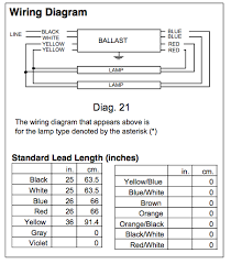 t8 ballast circuit diagram images advance wiring diagrams dimming ballast wiring diagram advance wire and schematics