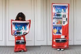 Vending Machine Dress Buy Gorgeous This Antirape Vending Machine Dress 48 Absurd Products Women