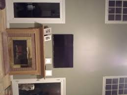 beautifull mounting a tv over a bricks fireplace