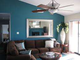Paint Colors For Living Room With Brown Furniture Popular Living Room Colors Blackboard Accent Wall Ottoman Coffee