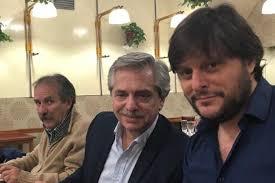 Un kirchnerista de confianza de Alberto Fernández repudió los dichos contra  Macri y fue insultado en redes - LA NACION
