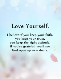 Love Yourself Quotes Gorgeous 48 Positive Quotes Why First Love Yourself Should Awesome Dreams