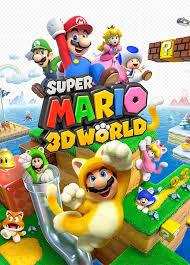 super mario 3d world twitch