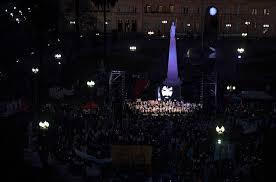 Resultado de imagen para La marcha por Santiago Maldonado