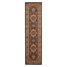 yasmin oriental runner rug 300x80cm