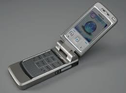 Nokia 6260 by maxtorag | 3D