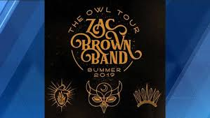 Zac Brown Band To Perform At 2019 Iowa State Fair