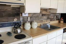 cheap kitchen backsplash ideas. Fine Cheap 24 Cheap Kitchen Backsplash Ideas And Tutorials You Should Seehomesthetics  40 Intended L