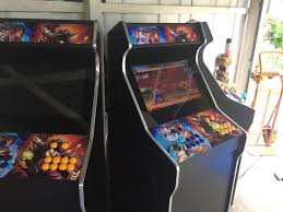 arcade machine 3000 to 30 000 other consoles gumtree australia brisbane south east morningside 1140220455