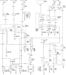 2001 dodge dakota wiring diagram 2001 wiring diagrams online