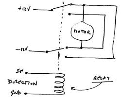 double pole double switch wiring diagram double wiring diagram on single pole double throw spdt relay wiring on double pole double switch wiring