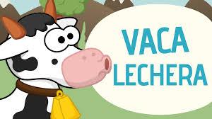 Resultado de imagen para VACA LECHERA
