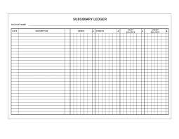 Free Download Check Register Ledger Template Free Printable Sheet Download Blank Forms