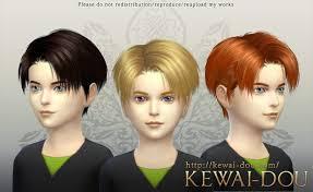 boys hair sims 4 nexus