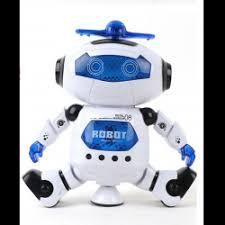Отзывы о Игрушечный <b>робот</b> Baby <b>Toy Robot</b> Electronic <b>Toys</b> Pets ...