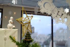 christmas decoration office. Christmas Decorating Ideas 2012,Simple Design Decoration Office T