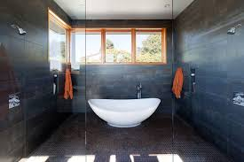 amazing of free standing bath tubs with shower freestanding bathtub in shower room wet room waterproofing