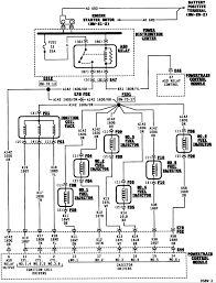 chrysler ignition coil wiring diagram chrysler discover your chrysler town country lxi misfire on 2