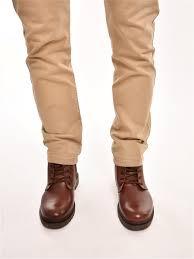 CANOLINO / <b>Ботинки</b> мужские / <b>Ботинки</b> из натуральной кожи ...