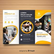 Hotel Brochure Designs Trifold Brochure Vectors Photos And Psd Files Free Download