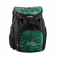 Kaufe LEGO School Bag - Outbag Basic - Ninjago - Lloyd (20111-1908)