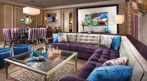Two Bedroom Penthouse Suite Bellagio Las Vegas Bellagio Hotel - Mgm signature 2 bedroom suite floor plan