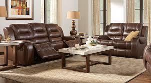 living room furniture design. Leather Living Room Furniture Set Decorating Design