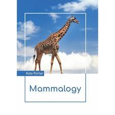 Mammalogy - By Kate Porter (Hardcover) : Target