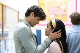 Who is noah centineo dating? Lana Condor And Noah Centineo S Cutest Moments