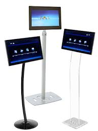 Digital Signage Display Stands
