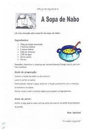 Resultado de imagem para IMAGENS DE RECEITAS COM NABO