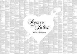 Romeo and Juliet Spineless Classics