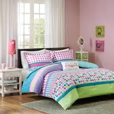 dreamsworks trolls show me a smile bed in bag bedding set com