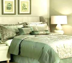 c bed set green and bedding sage comforter queen colored sets uk