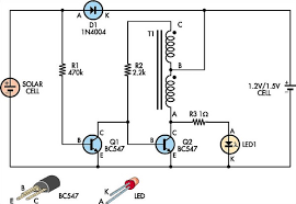 led circuit diagram the wiring diagram led wiring circuit diagram nilza circuit diagram
