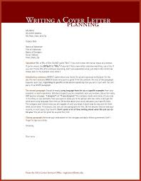 Cover Letter Sample Don Know Name Tomyumtumweb Com