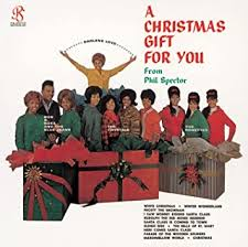 Various - A Christmas Gift For You From <b>Phil Spector</b> - Amazon.com ...
