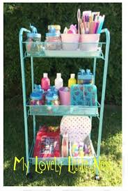 kmart hack art cart s facebook com mylovelylittlenest