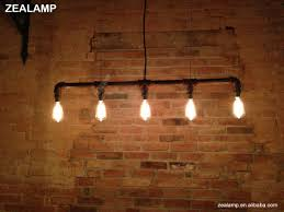 industrial track lighting systems. Track Lighting Chandelier. Steampunk Industrial Chandelier Edison Lamp C Systems F