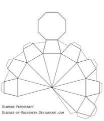 235cb94574774cab2f15035a70f801f8 paper box template box templates flextangles molde pesquisa google moldes pinterest on fortune teller paper template