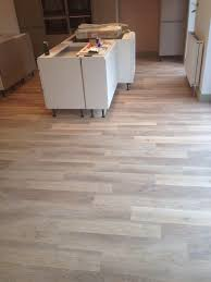 Vinyl Floor In Kitchen Karndean Knight Tile York Stone St11 Vinyl Flooring House