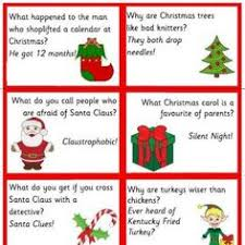 funny children joke for christmas