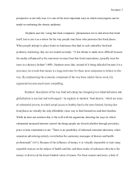 fat and politics article discussion essay sample  stephen s economics based 2 sur 2 perspective