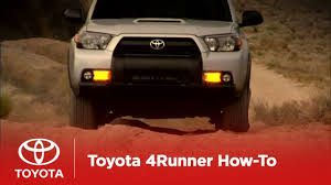 2010 4Runner How-To: Kinetic Dynamic Suspension System (KDSS ...