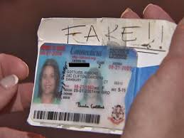 Id Risk Fake License Nbc - Losing Chicago Your