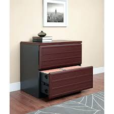 cherry file cabinet furniture pursuit 2 drawer file cabinet in cherry and gray dark cherry 2