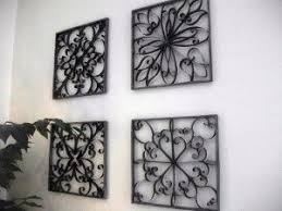 faux wrought iron wall art from tp and paper towel rolls  on toilet paper roll wall art patterns with faux wrought iron wall art from tp and paper towel rolls