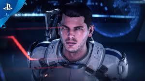 <b>Mass Effect</b>: <b>Andromeda</b> – Official Launch Trailer | PS4 - YouTube