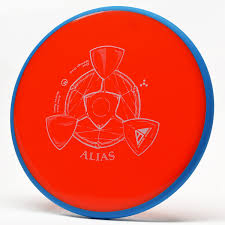Alias Axiom Discs